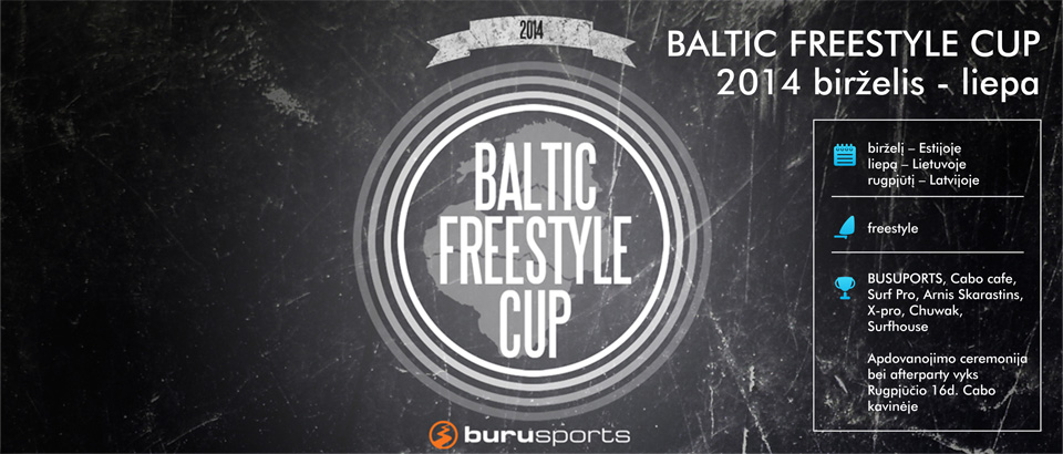 BC freestyle cup 2014