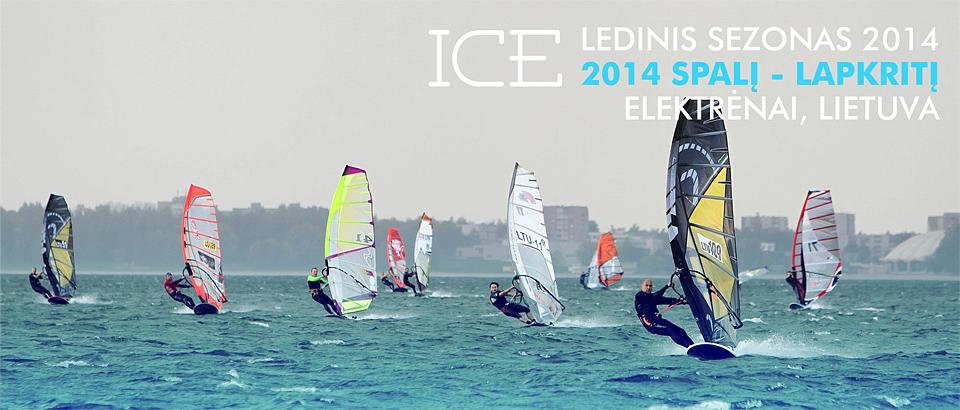 2014 ICE Elektrenai